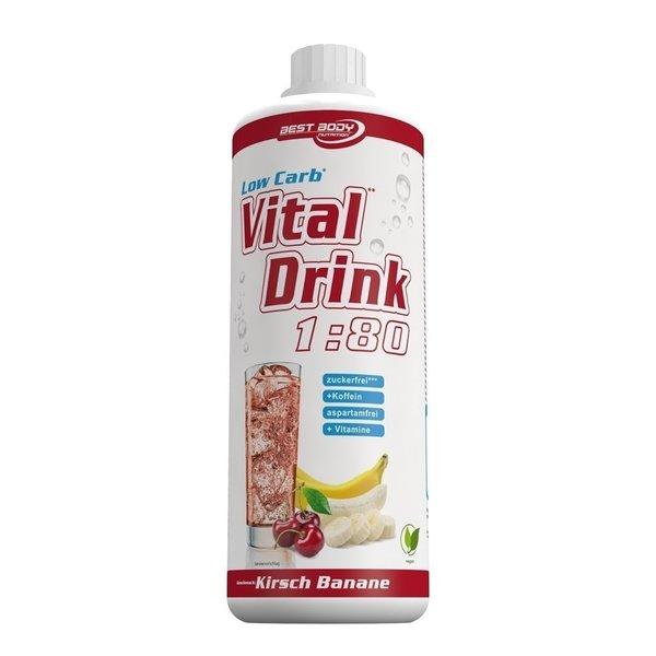 Best Body Nutrition - Vital Drink 1L